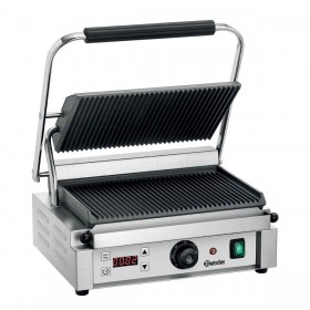 "BARTSCHER - Grill contact ""Panini"" 1RDIG"