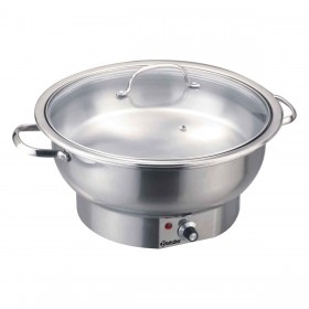 BARTSCHER - Chafing dish rond 3.8 Litres