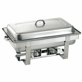 BARTSCHER - Chafing dish chauffé par gel format GN