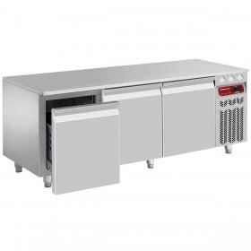 Soubassement réfrigéré N77/R316G-R2
