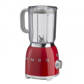 SMEG - Blender avec bol de 1,5 L - Rouge