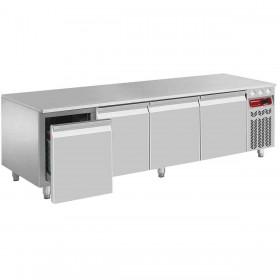 Soubassement réfrigéré N77/R420G-R2