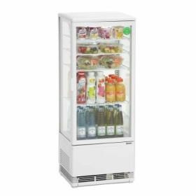 BARTSCHER - Mini vitrine réfrigérée 98 L