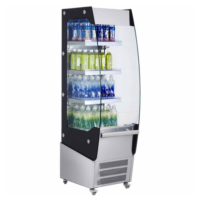 L2G - Vitrine réfrigérée à boissons libre-service
