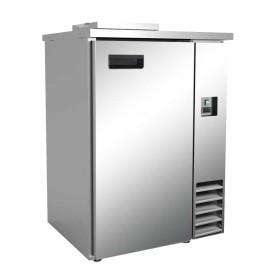 L2G - Cellule à déchets réfrigérée, fermée
