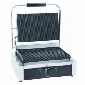 grills panini achat vente de grill panini professionnel chr. Black Bedroom Furniture Sets. Home Design Ideas