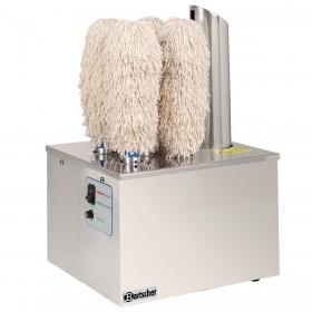 BARTSCHER - Machine à polir les verres
