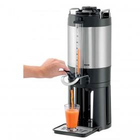 Bartscher - Distributeur de boisson isotherme 8L