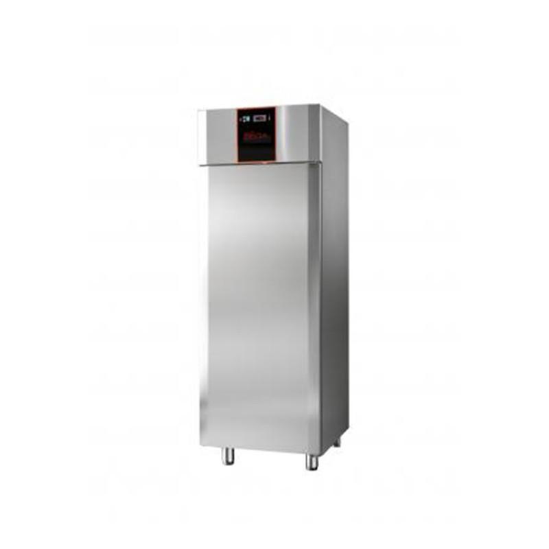 SEDA - Armoire froide inox 700 L, 1 porte positive