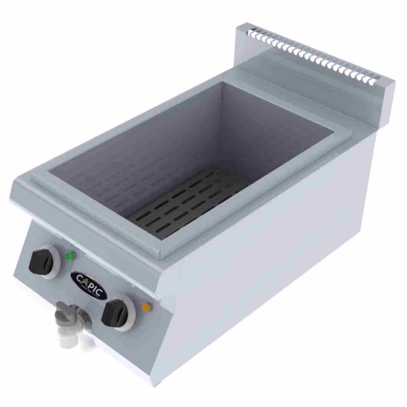CAPIC - Bain-marie pour bac GN1/1, 400 mm - Aven