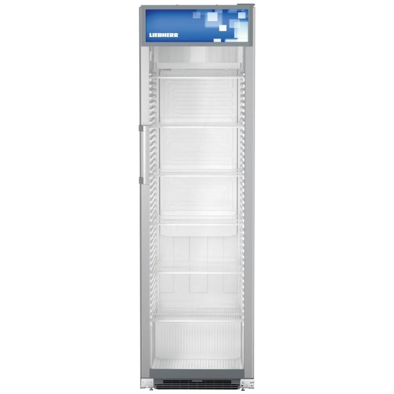 Nom LIEBHERR - Armoire à boissons ventilée 449 L 1 porte vitrée