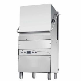CHR-Avenue - Lave vaisselles à capot pour paniers 500 x 500 mm