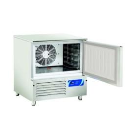 CHR-AVENUE - Cellule de refroidissement mixte 5 niveaux GN 1/1 et 600x400 mm