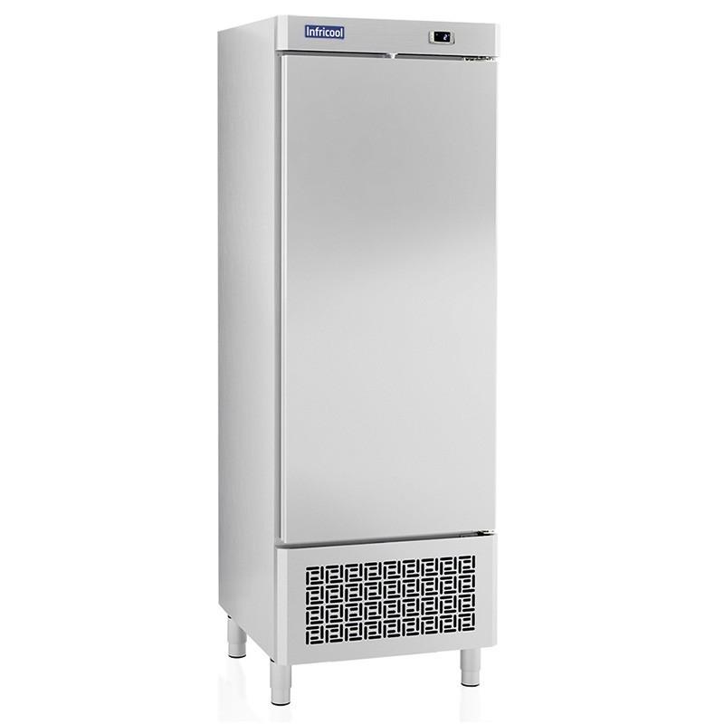 INFRICOOL - Armoire réfrigérée : 1 porte pleine
