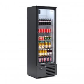 INFRICO - Meuble exposition réfrigéré pour bouteilles - 280 L