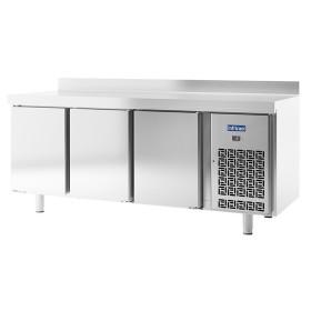 INFRICOOL - Table réfrigérée 2 portes GN 1/1 - Prof. 700 mm