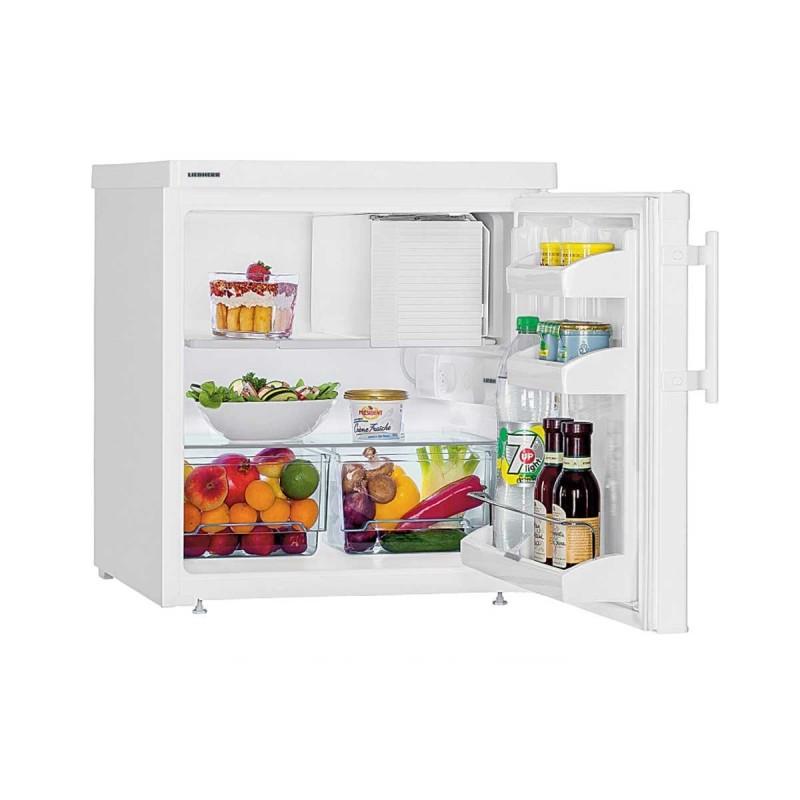 LIEBHERR - Réfrigérateur positif, table top - 102 L porte pleine