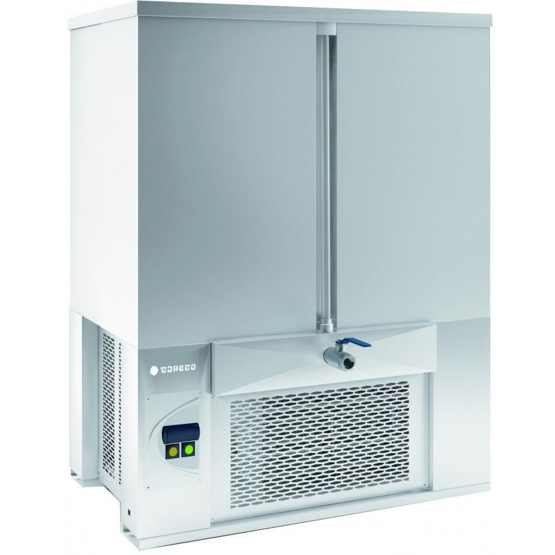 DOCRILUC - Refroidisseurs d'eau vertical professionnel, 175 L