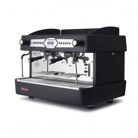 Machine à café expresso 2 groupes avec display