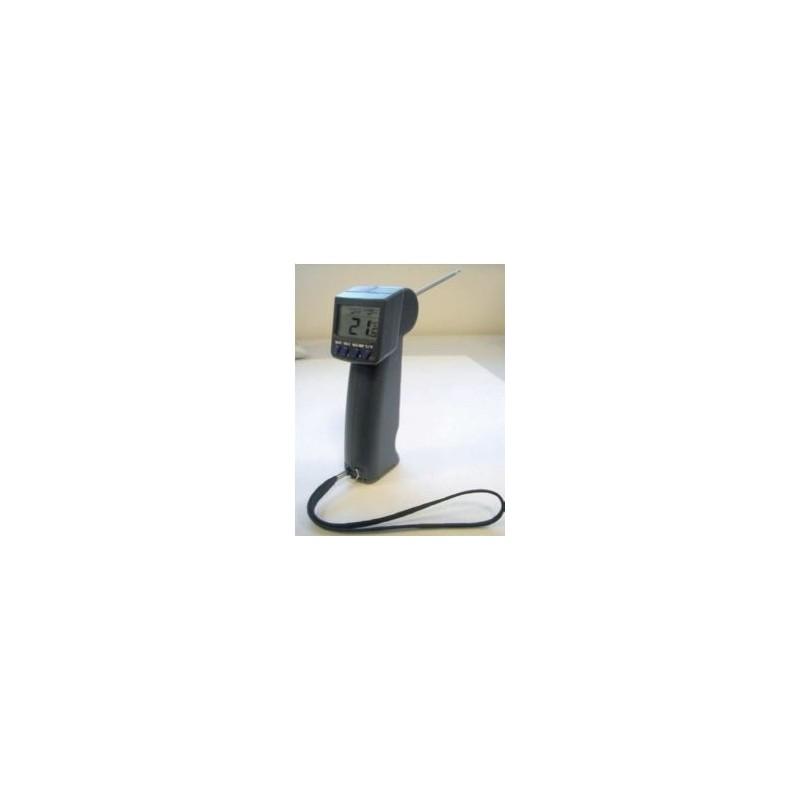 L2G - Thermomètre digital -50°C/+300°C