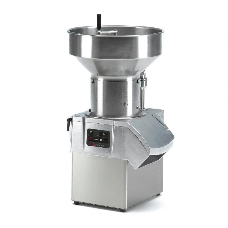 SAMMIC - Coupe-légumes 500 - 1000 kg/h