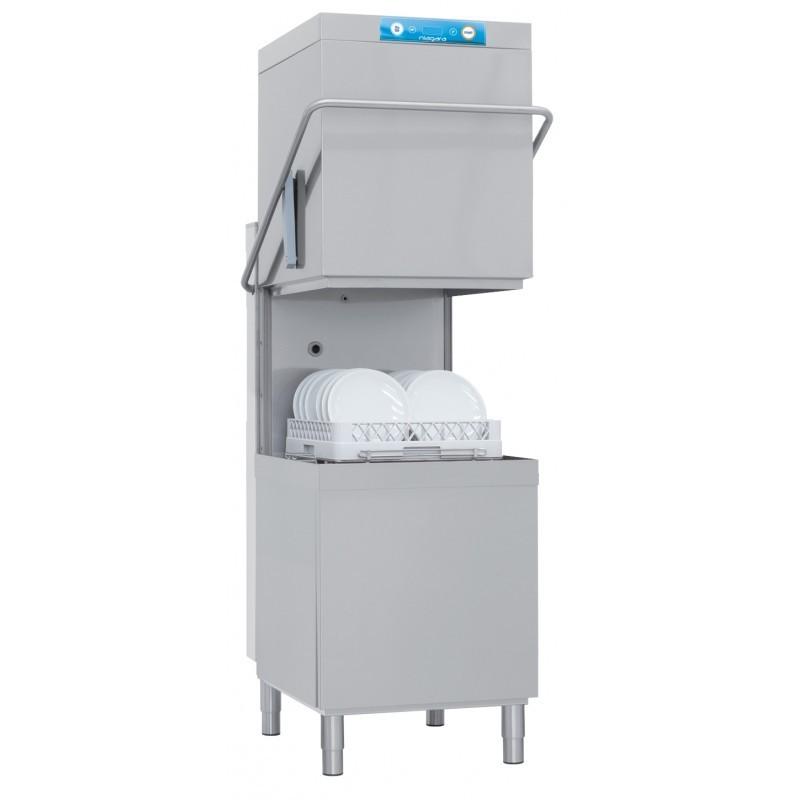 Lave-vaisselle à capot NIAG281HV1