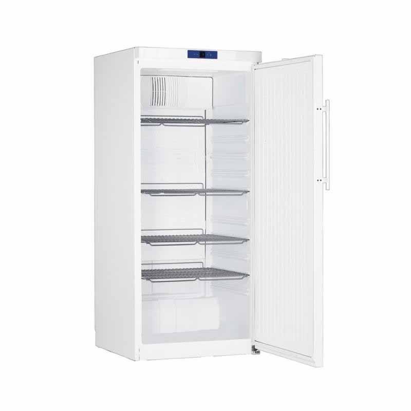 LIEBHERR - Armoire froide ventilée : 583 L