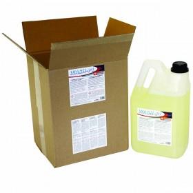 Diamond - Détergent liquide lave-verres & lave-vaiselles 2 x 5 litres