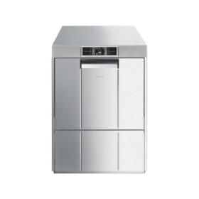 SMEG - Lave-vaisselle double panier Topline, avec ou sans adoucisseur