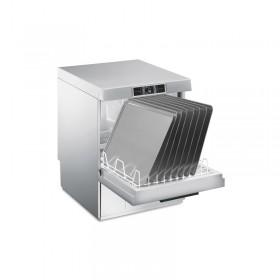 SMEG - Lave-vaisselle frontal pour plaques euronorm, Topline
