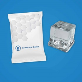 BREMA - Ice Cleaner - Nettoyant machine à glaçons