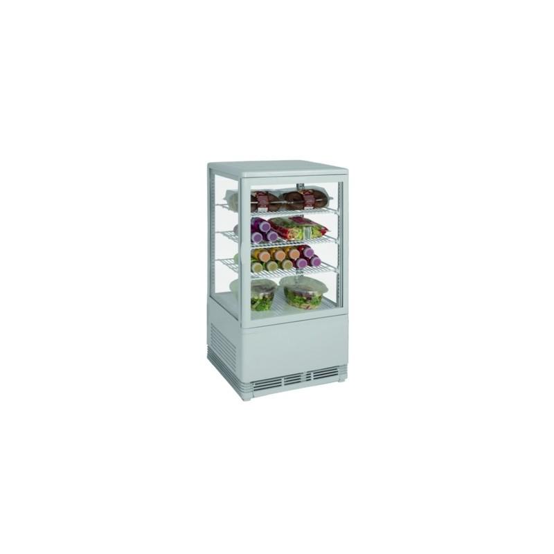L2G - Vitrine réfrigérée pour patisserie
