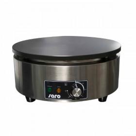 Saro - crépière professionnelle 400 mm électrique