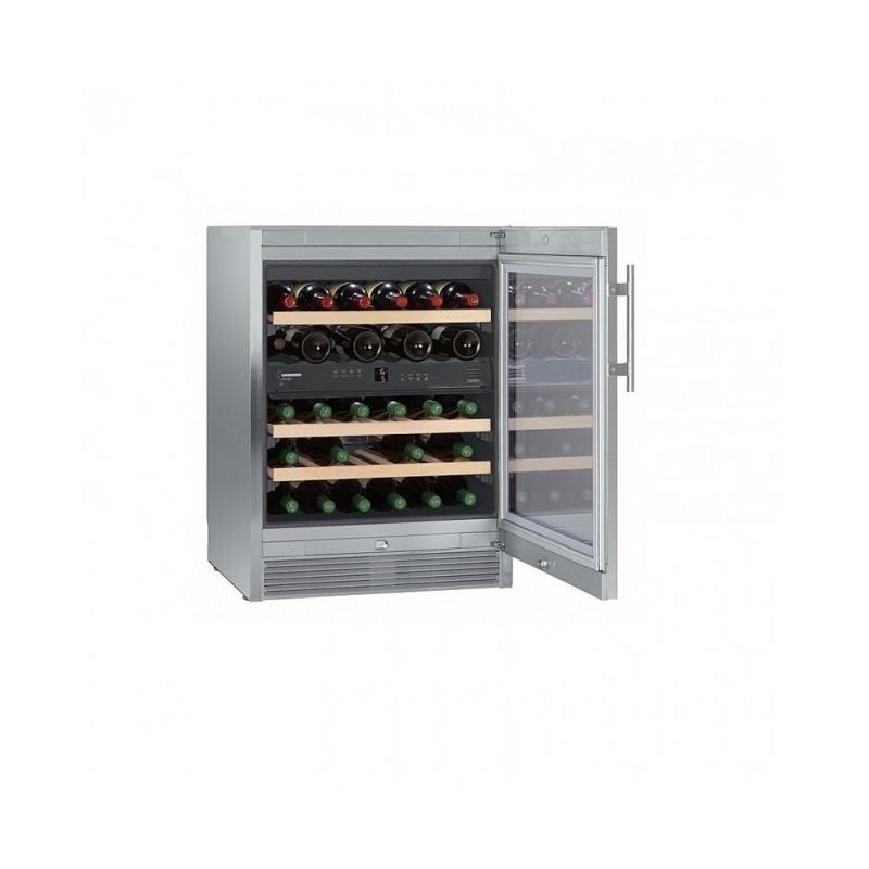 LIEBHERR - Armoire à vin mixte Vinidor, 34 bouteilles
