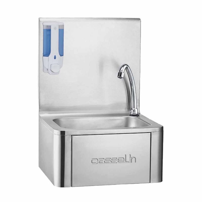 CASSELIN - Lave-mains à commande fémorale