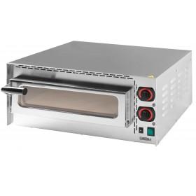 CASSELIN - Four à pizzas 400 électrique 1 chambre