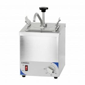 CASSELIN - Pompe à sauce chauffante