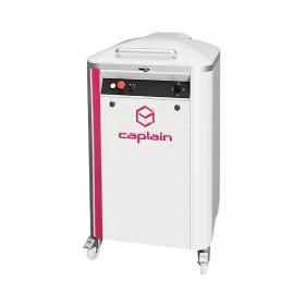 CAPLAIN - Diviseuse hydraulique cuve ronde