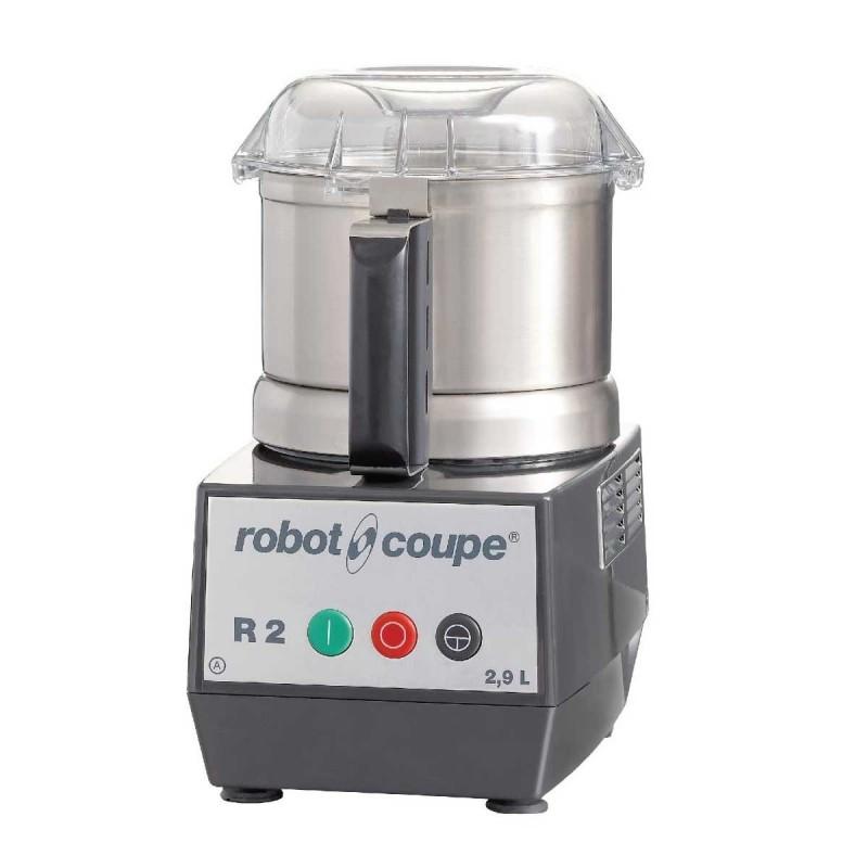 ROBOT-COUPE - Cutter de table - 2.9 L - 1 vitesse