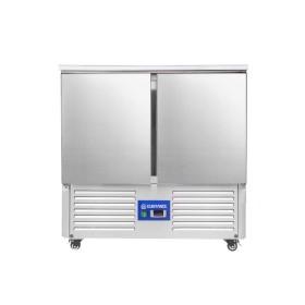 CUISTANCE - Saladette réfrigérée 2 portes