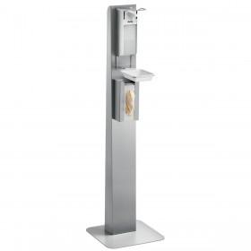 BARTSCHER - Set de colonne d'hygiène DH1 1460