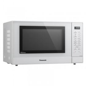 Panasonic - Combiné micro-ondes/grill plateau tournant 31L