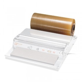 DIAMOND - Film d'emballage pour thermoscelleuse