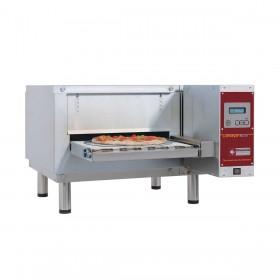 DIAMOND - Tunnel de cuisson pour pizzas largeur bande 400 mm