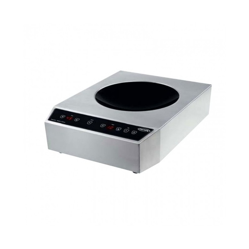TECNOX - Wok induction posable, Tecline