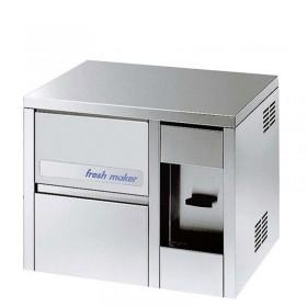 BREMA - Machine à glaçons avec distributeur d'eau