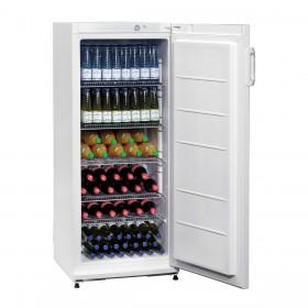 BARTSCHER - Réfrigérateur statique à boissons 254 L