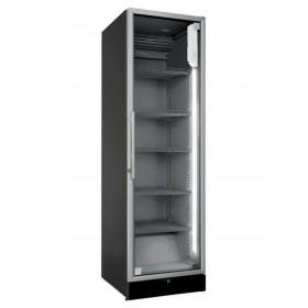 Armoire réfrigérée positive pro, 1 porte vitrée 480 L