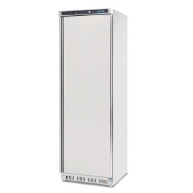 Armoire réfrigérée inox, 1 porte pleine positive - CD082