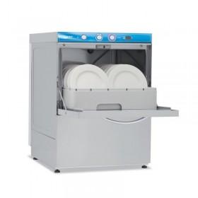 ELETTROBAR -Lave-verres/vaisselle affichage digital panier 450x450 mm